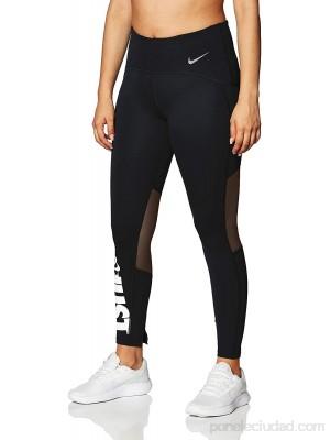 NIKE W Nk Icnclsh Speed Tght 7_8 - Pantalones de Deporte Mujer .es Ropa y accesorios