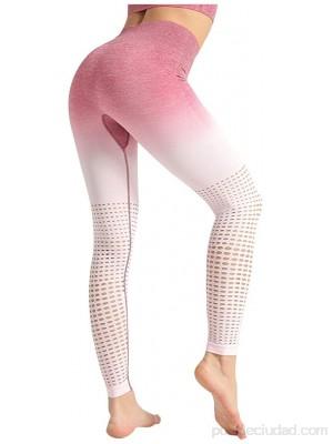 SmallYin Pantalones de Sauna Adelgazantes Mujer Leggins Reductores Adelgazantes Leggins Anticeluliticos Cintura Alta Mallas Fitness Push Up para Deporte Running Yoga Gym .es Ropa y accesorios