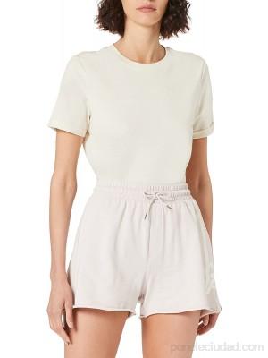 G-STAR RAW Printed Wide Sweat Pantalones Cortos para Mujer .es Ropa y accesorios
