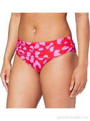 Pour Moi Island Escape Foldover Brief Braguita de Bikini para Mujer .es Ropa y accesorios