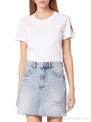 Pimkie K-Flag Falda para Mujer .es Ropa y accesorios